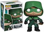 Arrow Funko POP TV Vinyl Figure The Arrow