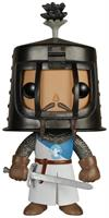 Monty Python and the Holy Grail Funko POP Vinyl Figure Sir Bedevere