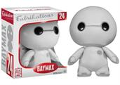 Disney's Big Hero 6 Funko Fabrikation Plush Baymax