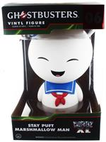 "Ghostbusters 6"" Dorbz XL Vinyl Figure Stay Puft Marshmallow Man"