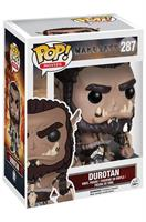 Warcraft POP Vinyl Figure: Durotan
