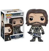 Warcraft Funko Pop Movies Vinyl Figure Lothar