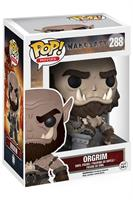 Warcraft POP Vinyl Figure: Orgrim