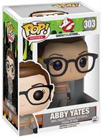 Ghostbusters 2016 POP Vinyl Figure: Abby Yates