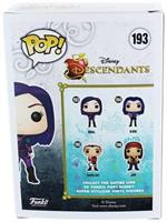 Disney's Descendants Figures & Collectibles