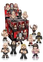 WWE Funko Mystery Minis Single Blind Box Series 2 Figure