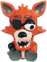 Five Nights At Freddy's Squeeze Funko Key Chain Foxy