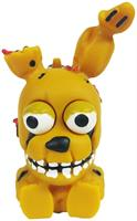 Five Nights At Freddy's Squeeze Funko Key Chain Springtrap
