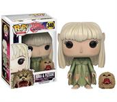 Dark Crystal Funko Pop Vinyl Figure Kira and Fizzgig