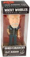 Sons Of Anarchy Wacky Wobbler Clay Morrow