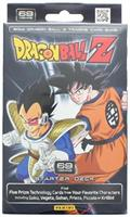 Dragon Ball Z TCG Trading Card Game Starter Deck - 69 Cards