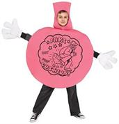 Whoopee Cushion w/Sound Child Costume, One Size