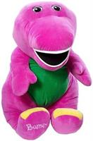 Barney Games & Toys