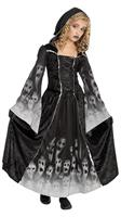 Forsaken Souls Costume Dress Child