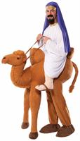 Ride-A-Camel Costume Adult Men