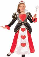 Sweetheart Queen Costume Child