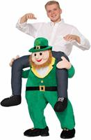 Once Upon A Leprechaun Adult Costume One Size