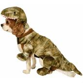 Plush Pet Dinosaur Costume Child Toddler