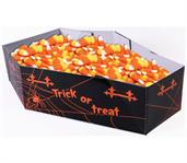 Halloween Coffin Candy Bowl