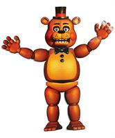 "Five Nights At Freddy's 35"" Jointed Cutout: Freddy"
