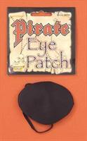 Satin Pirate Adult Eyepatch