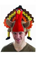 Thanksgiving Turkey Costume Hat