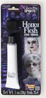 Ghostly Spirit Horror Flesh Costume Makeup