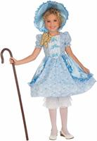 Little Bo Peep Costume Child