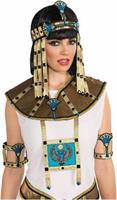 Cleopatra Hats, Wigs & Masks