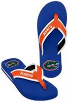 Florida Men's Team Color Contour Flip Flop