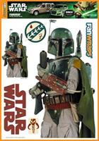 Boba Fett Home & Office