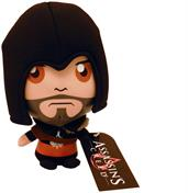 "Assassins Creed 6"" Plush Ezio Black Plush"