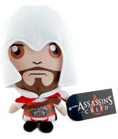 "Assassins Creed 6"" Plush Ezio White Plush"