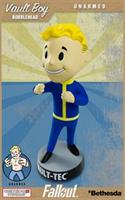 Gaming Heads Fallout 3 Vault Boy Unarmed Bobble Head