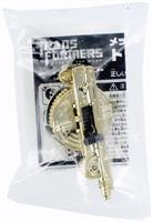Transformers MechTech Accessory Tritanium Power Saw Gold Autobot Ratchet Weapon