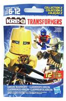 Transformers Kreon Warriors Series 2 Micro Changers Figure