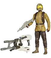 Star Wars The Force Awakens 3.75-Inch Figure: Resistance Trooper