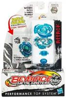 Beyblade Metal Fusion Battle Top: Meteo L-Drago 85XF (Assault)
