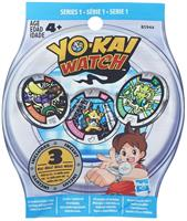 Yo-kai Watch Medals Blind Bag Series 1: Single Random