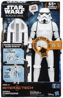 Stormtrooper Figures & Collectibles