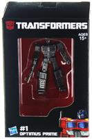 Optimus Prime Figures & Collectibles