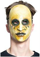 The Purge Eradicate lll Costume Mask