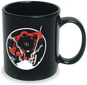 Marvel Daredevil Hell's Kitchen 20oz Ceramic Mug