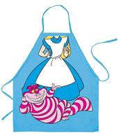 Disney Alice In Wonderland Alice Kid's Apron