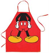 Disney Mickey Mouse Kid's Apron