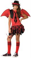 Delinquent Devil Child Costume