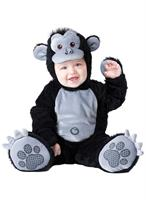 Goofy Gorilla Infant Toddler Costume