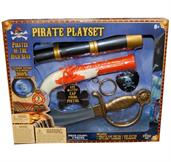Pirate Games & Toys