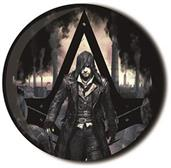 "Assassin's Creed Syndicate Jacob Frye 1.25"" Button"