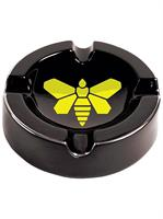 Breaking Bad Golden Moth Chemical Symbol Ashtray